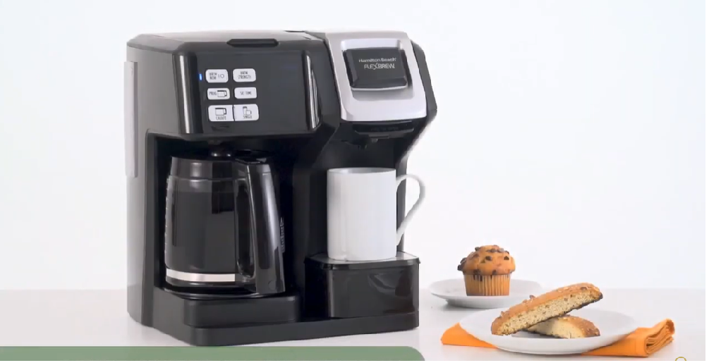 Best Single Serve Coffee Makers Reviews 2020