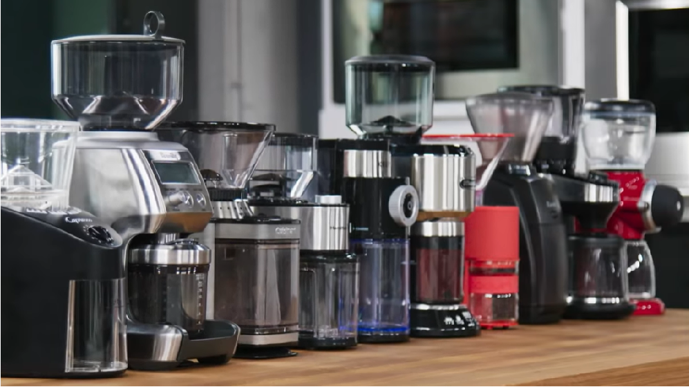 How To Possess Espresso Machines Built In Grinders For Your Kitchen?